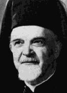 His Grace (GOA) Bishop Gerasimos of Avydos
